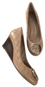 Tory Burch Fango Wedges