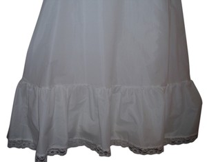 Other Bridal Hoop Hoop Slip Maxi Retro Skirt
