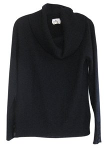 MILLY Cashmere Cashmere Wool Cowl Neck Sweater