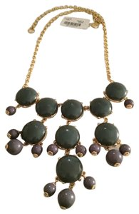 J.Crew J.Crew Bubble Droplet Necklace