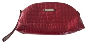 Cole Haan Wristlet in Red
