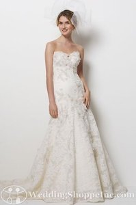 Watters Watters Wedding Dress