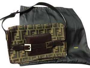 Fendi Hobobag Shoulder Bag