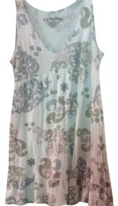 P.J. Salvage short dress on Tradesy