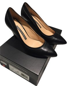 French Connection Black Pumps