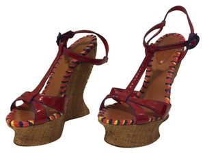 Dolce&Gabbana Wedges