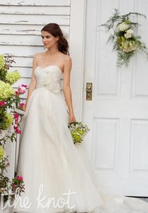 Watters Austin Wedding Dress