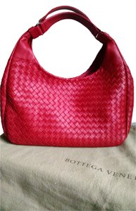 Bottega Veneta Nappa Hobo Bag