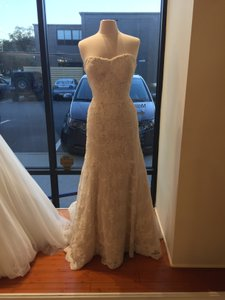 Watters Pasadena Wedding Dress