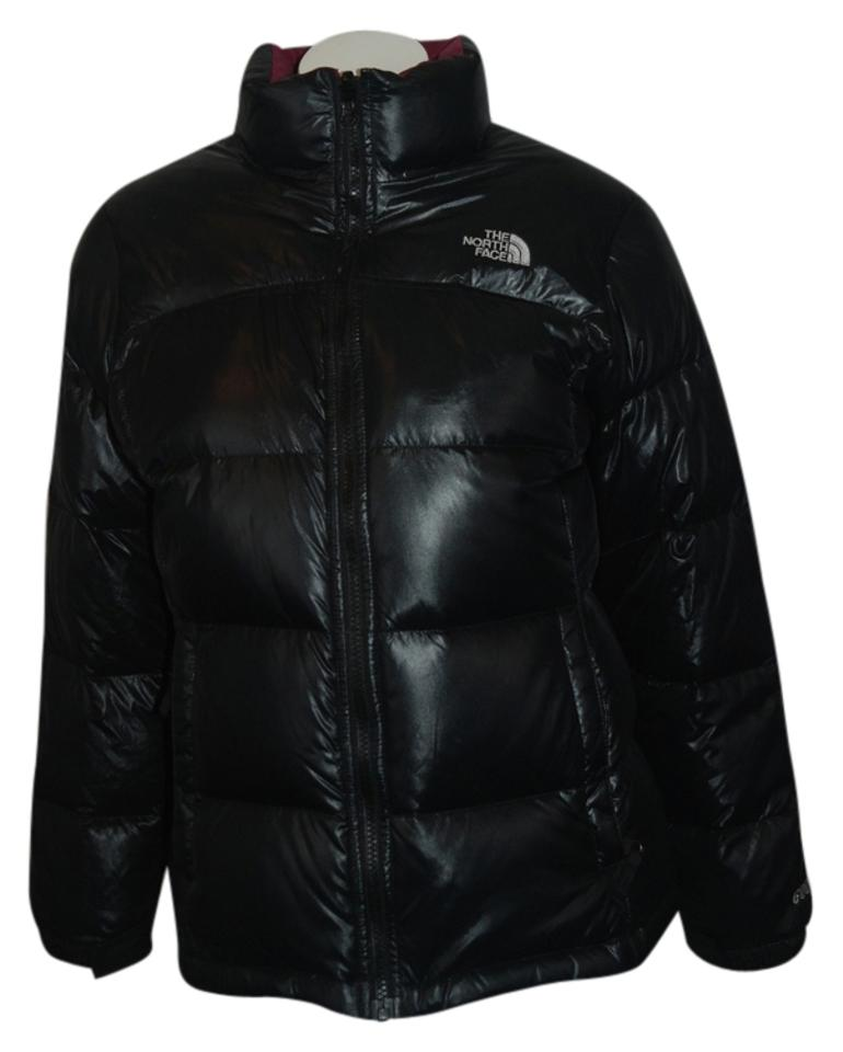 90293d9fe The North Face Black XS W 600 14 Girls Down W/O Hood 18 Or Womens Coat Size  00 (XXS) 65% off retail