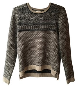 Gap Fair Isle Holiday Wool Sweater
