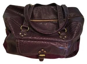 Estée Lauder Travel Purple Travel Bag