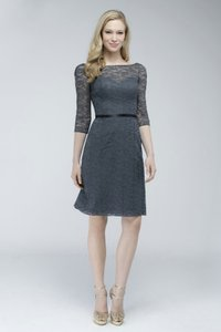 Wtoo Pewter/Black 792 Dress