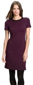 Tory Burch New Sweater Shift Dress
