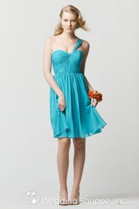 Wtoo Mermaid 664 Dress