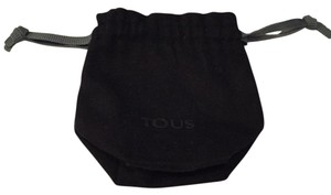 TOUS Jewelry/Accessory Cloth Pouch