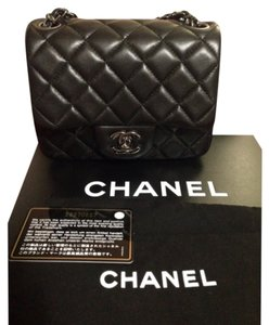 Chanel Mini Medium Jumbo Classic Flap Shoulder Bag