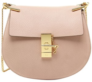 Chloé Drew Chain Gold Black Embellished It Large Crossbody Spade Playing Cards Turnlock Flap Front Flap Large Flap Shoulder Bag