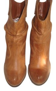 ALDO Ankle Brown Boots