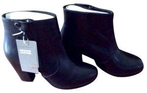 H&M booties Black Boots
