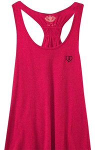 Juicy Couture Top Hot Pink/red