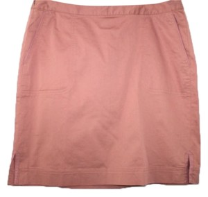 Tommy Bahama Cotton Skirt