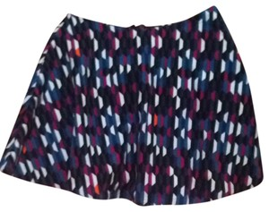 Kate Spade Skirt Multicolor
