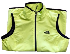 North Face vest Vest