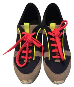 Zara Sneakers Kicks Multi Athletic