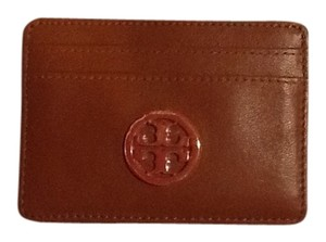 Tory Burch Tory Burch 4 slot wallet