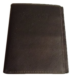 Perry Ellis This is a Passport wallet.