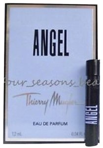 Angel by Thierry Mugler NEW Thierry Mugler Angel Eau de Parfum EDP Fragrance Sample