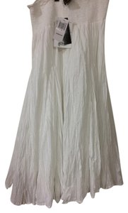 Grace Elements Skirt moon white