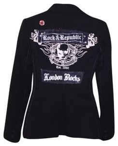 Rock & Republic Blac Blazer