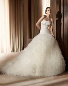 Pronovias Adora Wedding Dress
