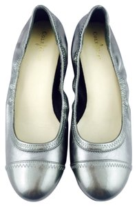 Cole Haan Air Metallic Heels Wedges