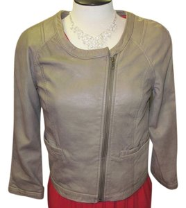 Joie Joie Lambskin Leather Jacket