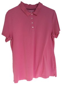 Riders by Lee Button Down Shirt Pink