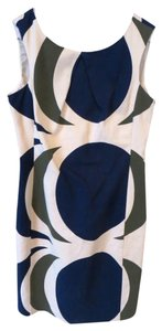 Anthropologie Sheath Dress
