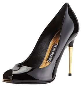 Tom Ford Blac Pumps