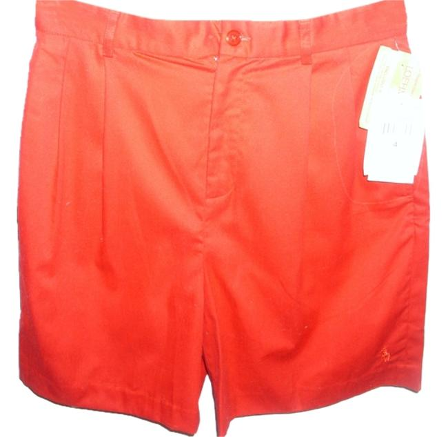 Preload https://img-static.tradesy.com/item/1005271/ralph-lauren-fire-engine-cherry-red-golf-walking-new-cotton-bermuda-shorts-size-4-s-27-0-2-650-650.jpg