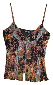 Betsey Johnson Top Multicolor