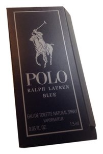 Ralph Lauren Polo blue edt 1.5ml