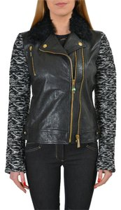 Just Cavalli Black Jacket