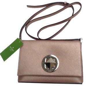 Kate Spade Sally Newbury Lane Cross Body Bag