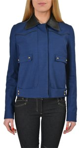 Just Cavalli Navy Jacket