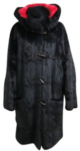 Mink Vintage Fur Coat