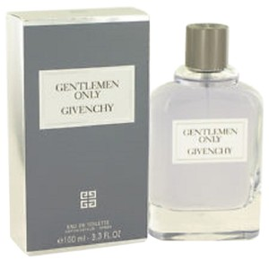 Givenchy GIVENVHY ONLY GENTLEMAN 3.4 OZ 100 ML EDT SPRAY FOR MEN , NEW IN BOX & SEALED !!