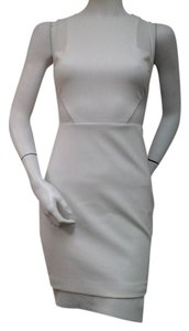 Elizabeth and James Pencil Straight Wiggle Dress