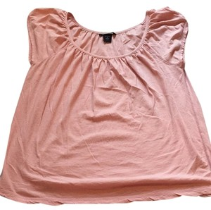 Moda International T Shirt Light pink